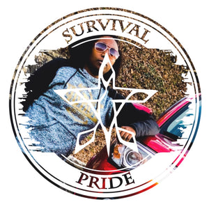New Evolutionary Journey for Survival Pride