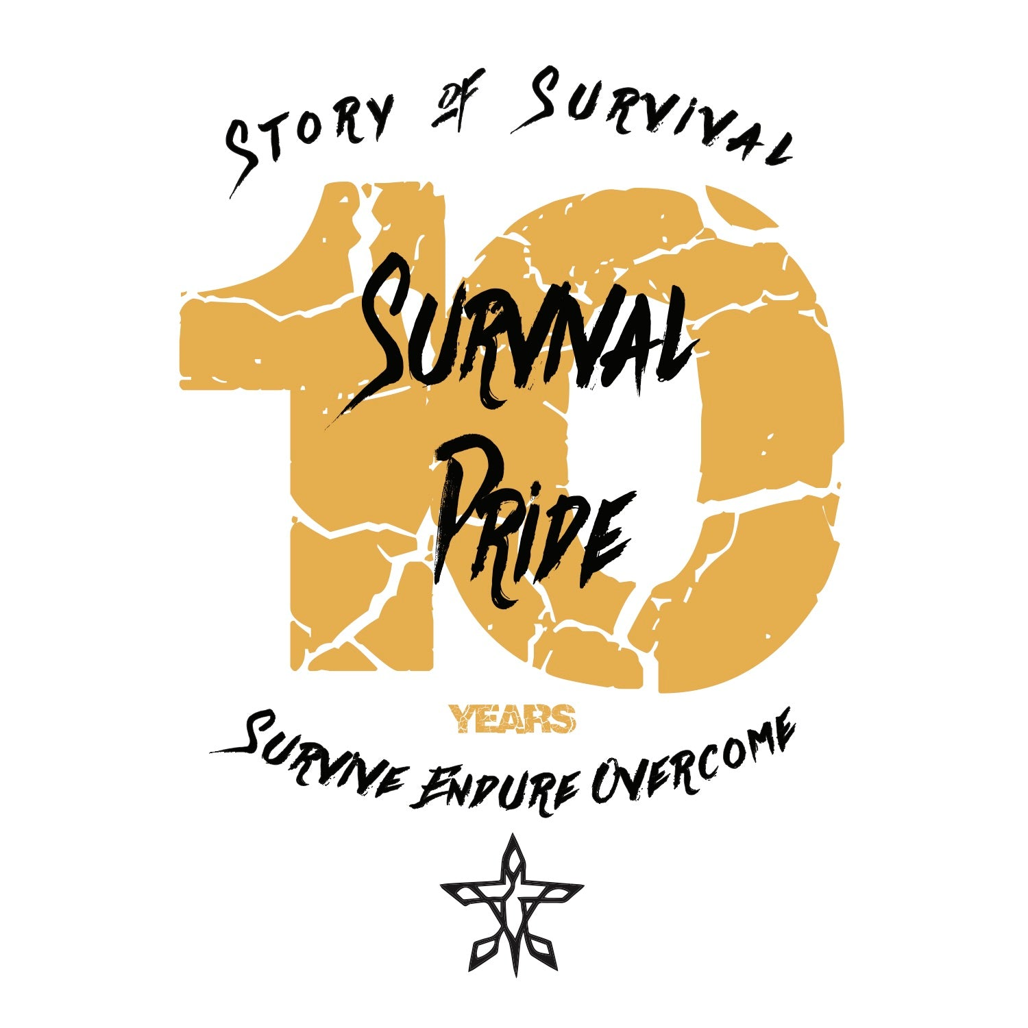 Story of Survival (10th Anniversary of Survival Pride) Collection