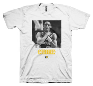 DON'T CHOKE (WHITE)
