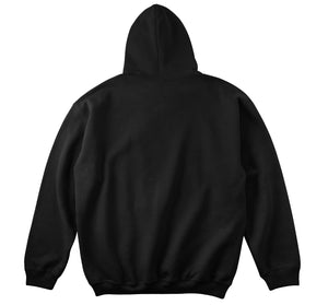 NEW WORLD TRADE HOODIE (BLACK)