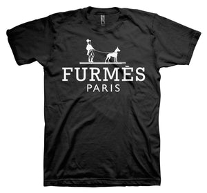 FURMES - DOG (BLACK)