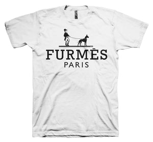 FURMES - DOG (WHITE)