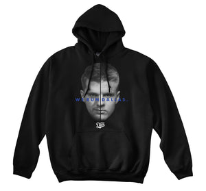 WE RUN DALLAS HOODIE (BLACK)