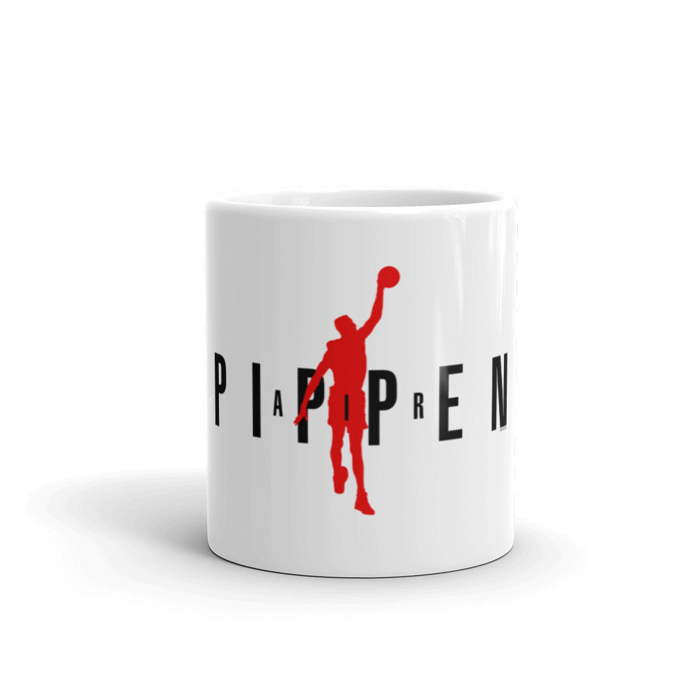 AIR PIPPEN MUG (WHITE)