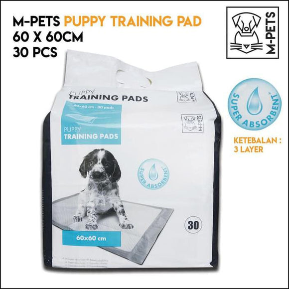 M-Pets Puppy Training Pads