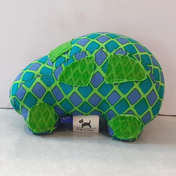 PoochMate Cotton Car Toy