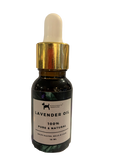 PoochMate Lavender Essential Oil for Dogs