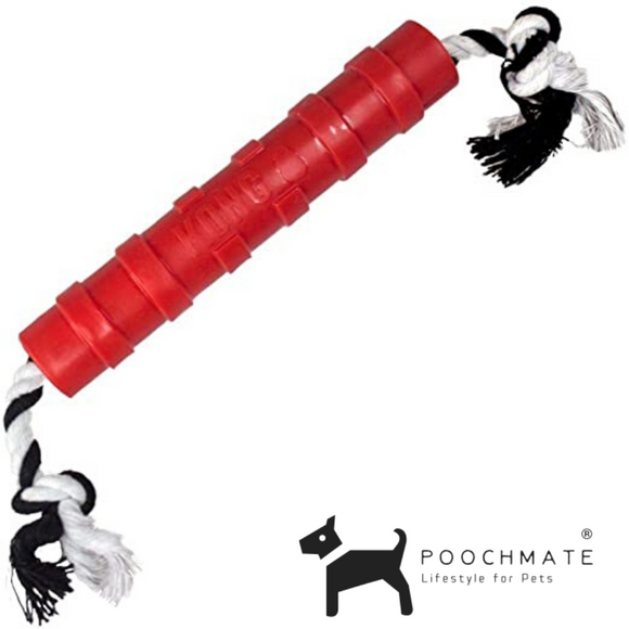 Kong Knots Noodlez Dog Toy Large