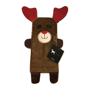 Reindeer Dog Toy | X-Mas Dog Toys | Christmas Gifts Online India