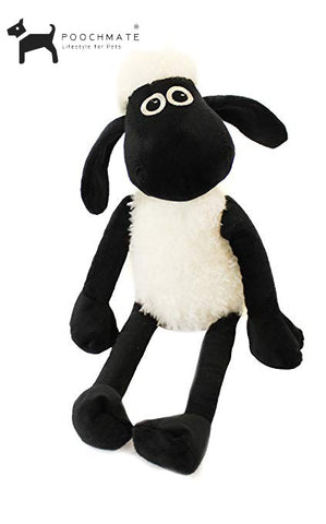 PoochMate Shaun The Sheep Plush Toy