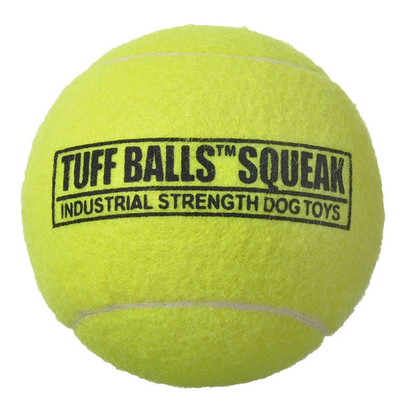 Giant Tuff Squeaker Ball