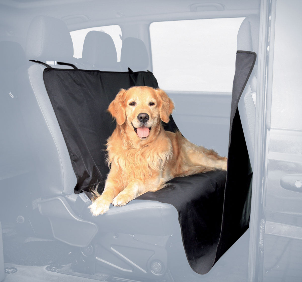 Trixie Hammock Car Seat for Dogs