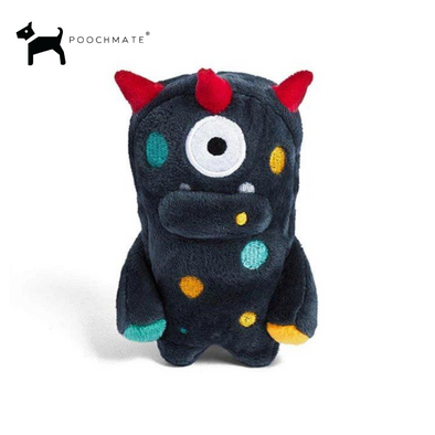 Zee Dog Alien Flex Ghim Dog Toy