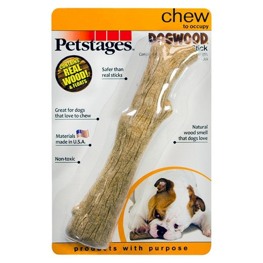 Petstages DogWood Chew Stick