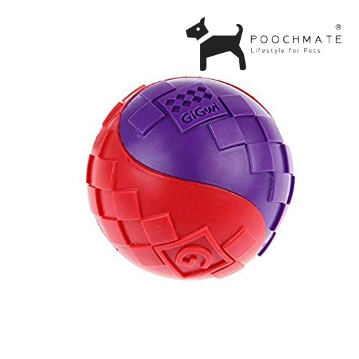 Gigwi Squeaky Ball - Small