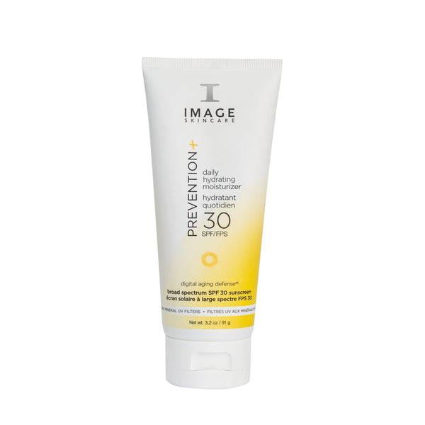 Image Skincare Prevention Daily Hydrating Moisturiser SPF30