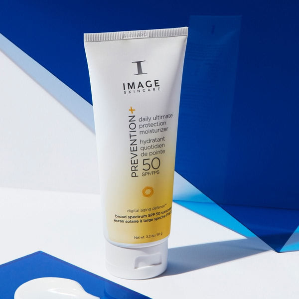 Image Skincare Prevention+ Daily Ultimate Protection Moisturiser SPF50