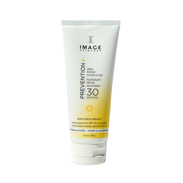 Image Skincare Prevention Tinted