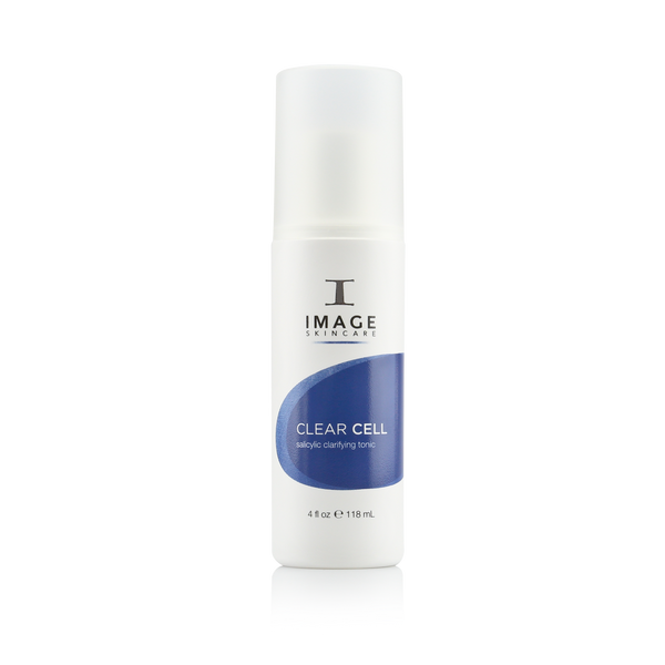 Clear Cell Salicylic Clarifying Tonic - 118ml