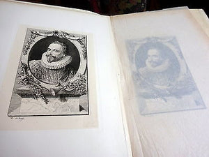 Don Quixote Cervantes Ltd Edition Vol.I  & II Edinburgh William Paterson 1880