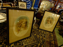 A Pair of Victorian Oleograph Print Pictures