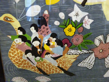 A Chinese Folk Art Painting III