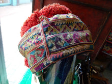 Antique Yao Lu Mienh Child's Hat