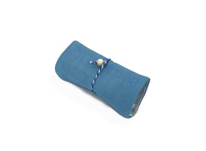 The Wrap - Soft Case (Light Blue)