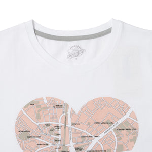 Synergy Force SHIBUYA T-shirts UNISEX-M, L