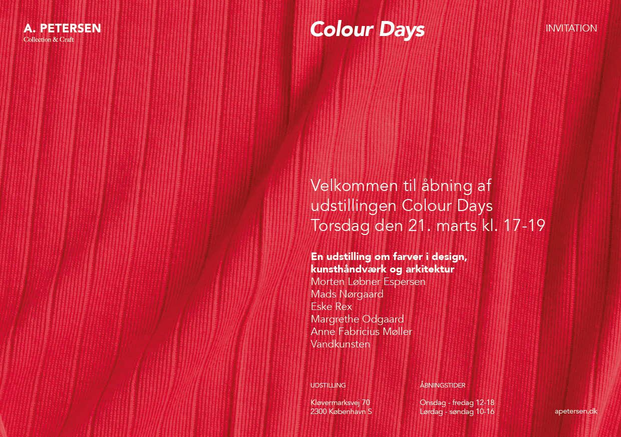 Colour Days