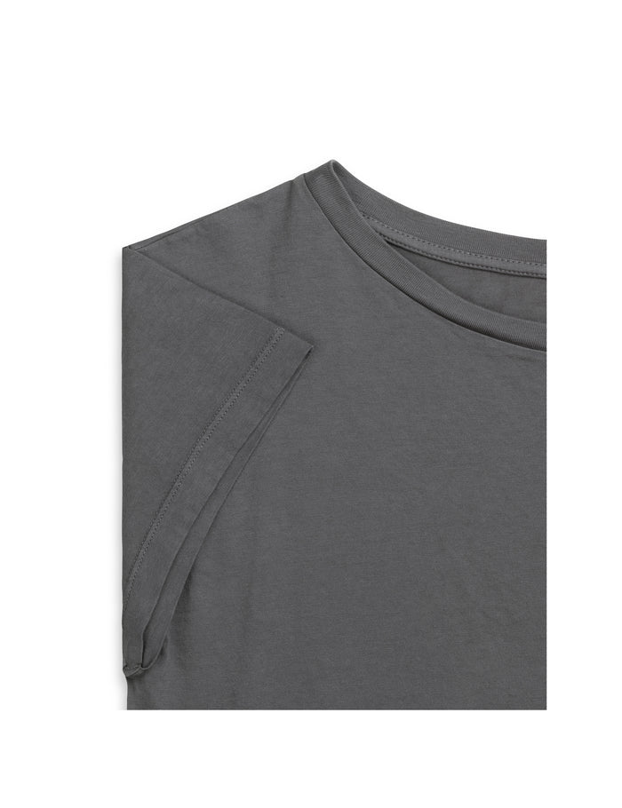 Jersey Dip Torva, Stone Grey