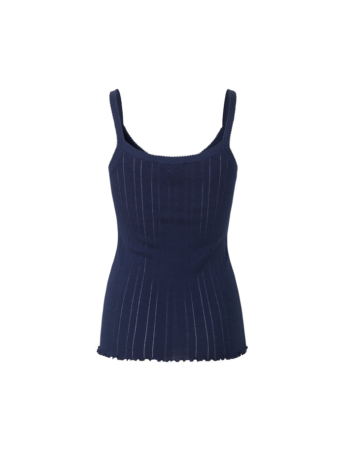 Pointella Trille, Navy