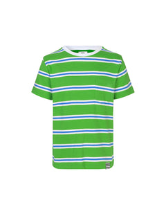 Summer Stripe Trolino, Online Lime