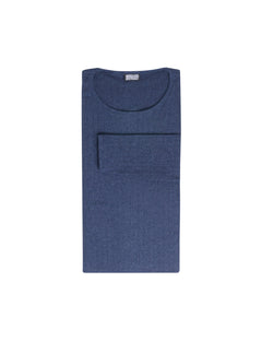 101 Melange, Navy Melange/Denim