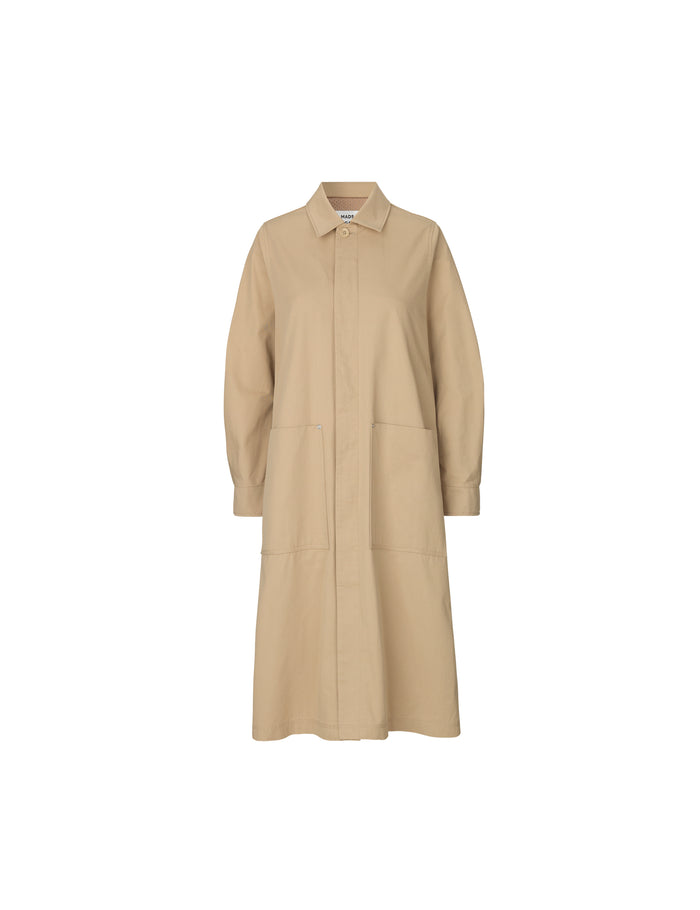 Camp Cotton Cerilla, Dark Beige