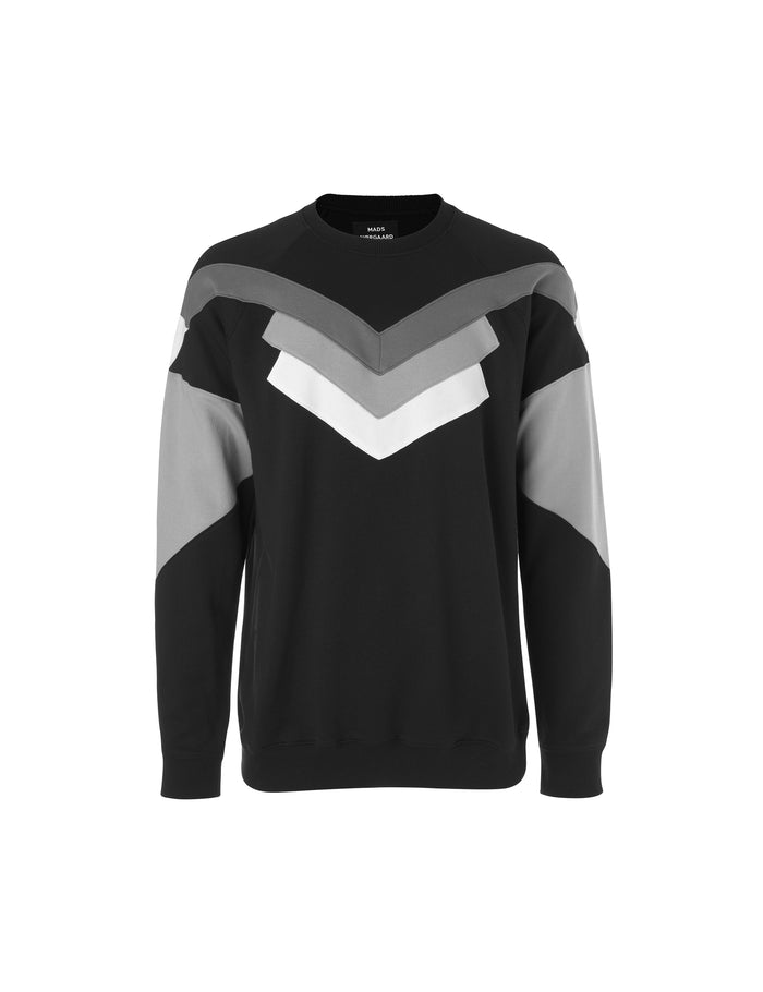 Sport Sweat Soll, Black