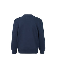 Organic Sweat Talinka, Navy