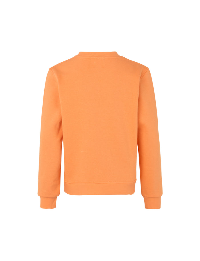Organic Sweat Talinka, Orange