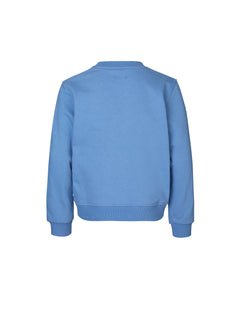 Organic Sweat Talinka, Blue Violette