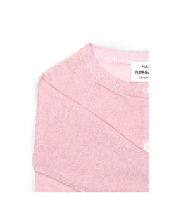 Rayon Lurex Carmbino, Light pink