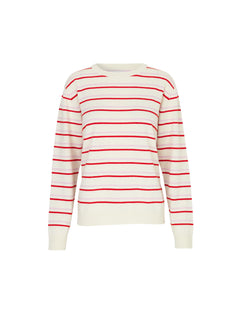 Cosy Fun Karisma Stripe, Multi
