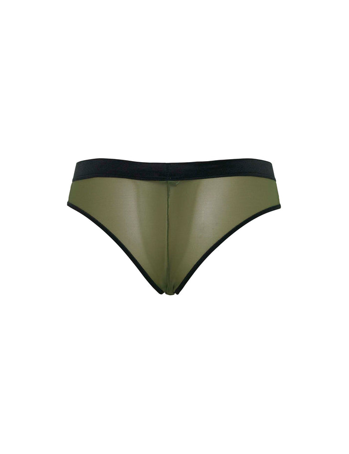 Deli Mesh Bellas, Army