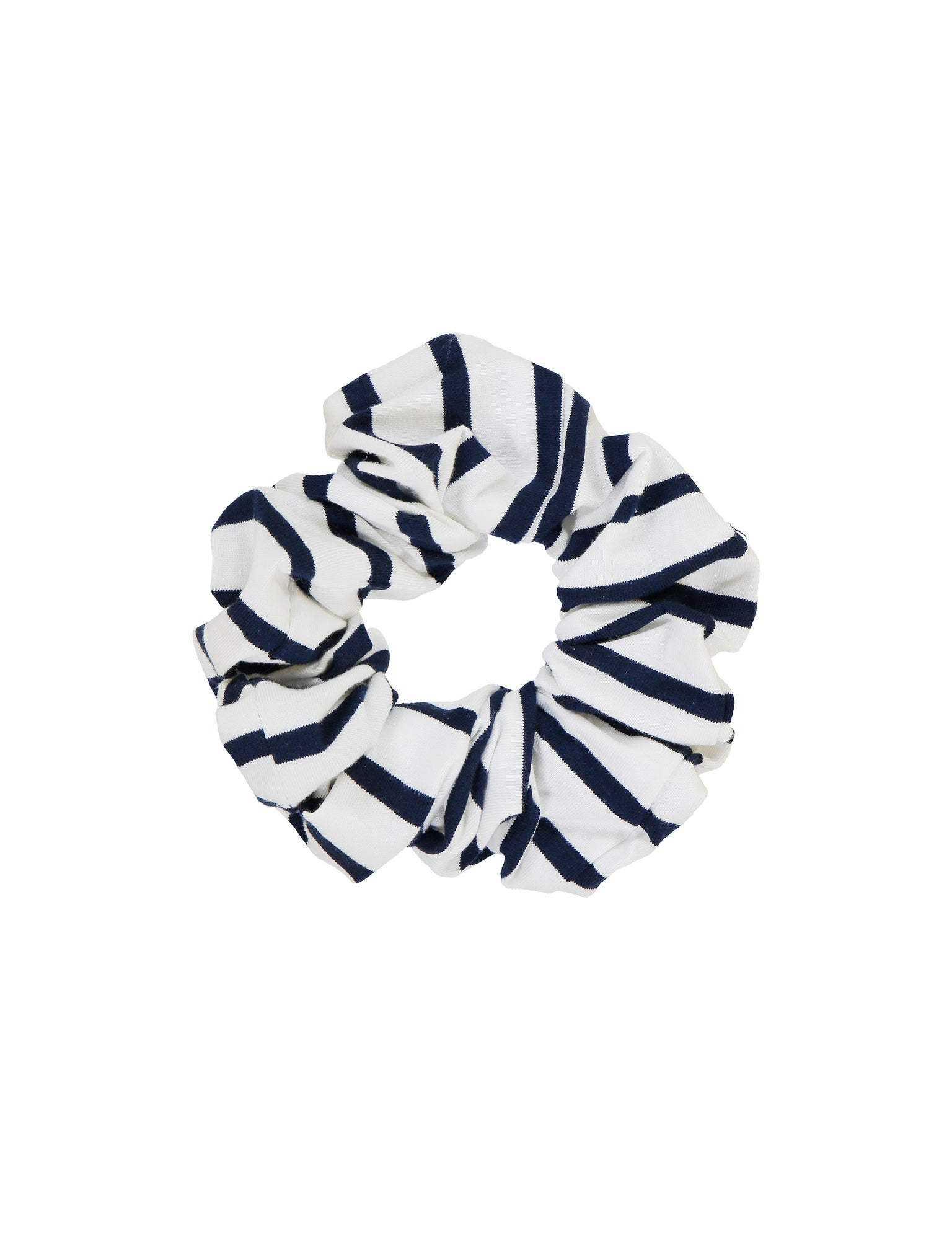 Hairfun Adjienne, Ecru/Navy stripe