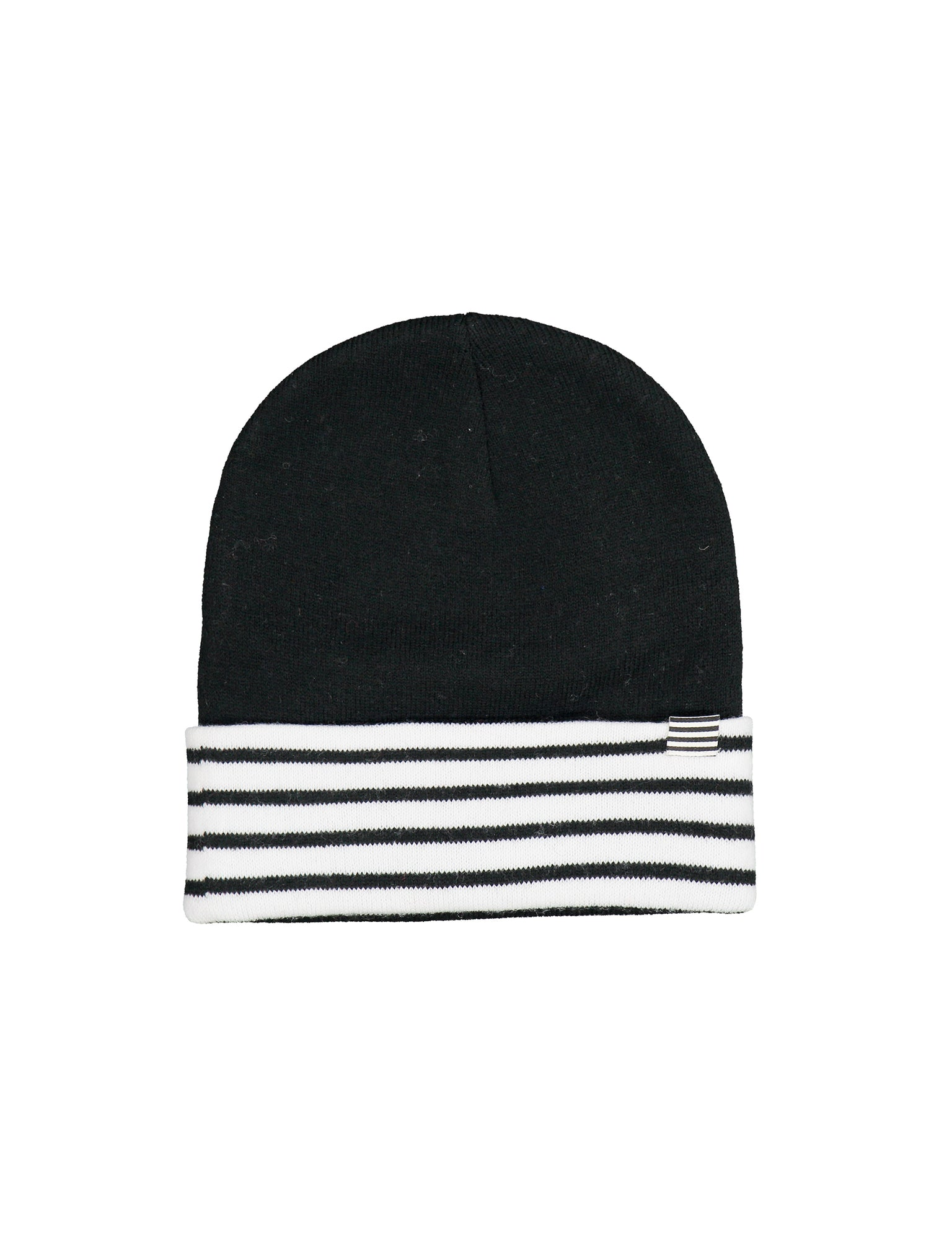 Isak Ambas, Black/Striped