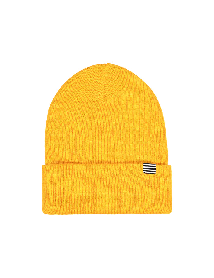 Isak Ambas, Warm Yellow