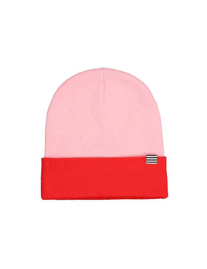 Isak Ambas, Pink/Bright Red