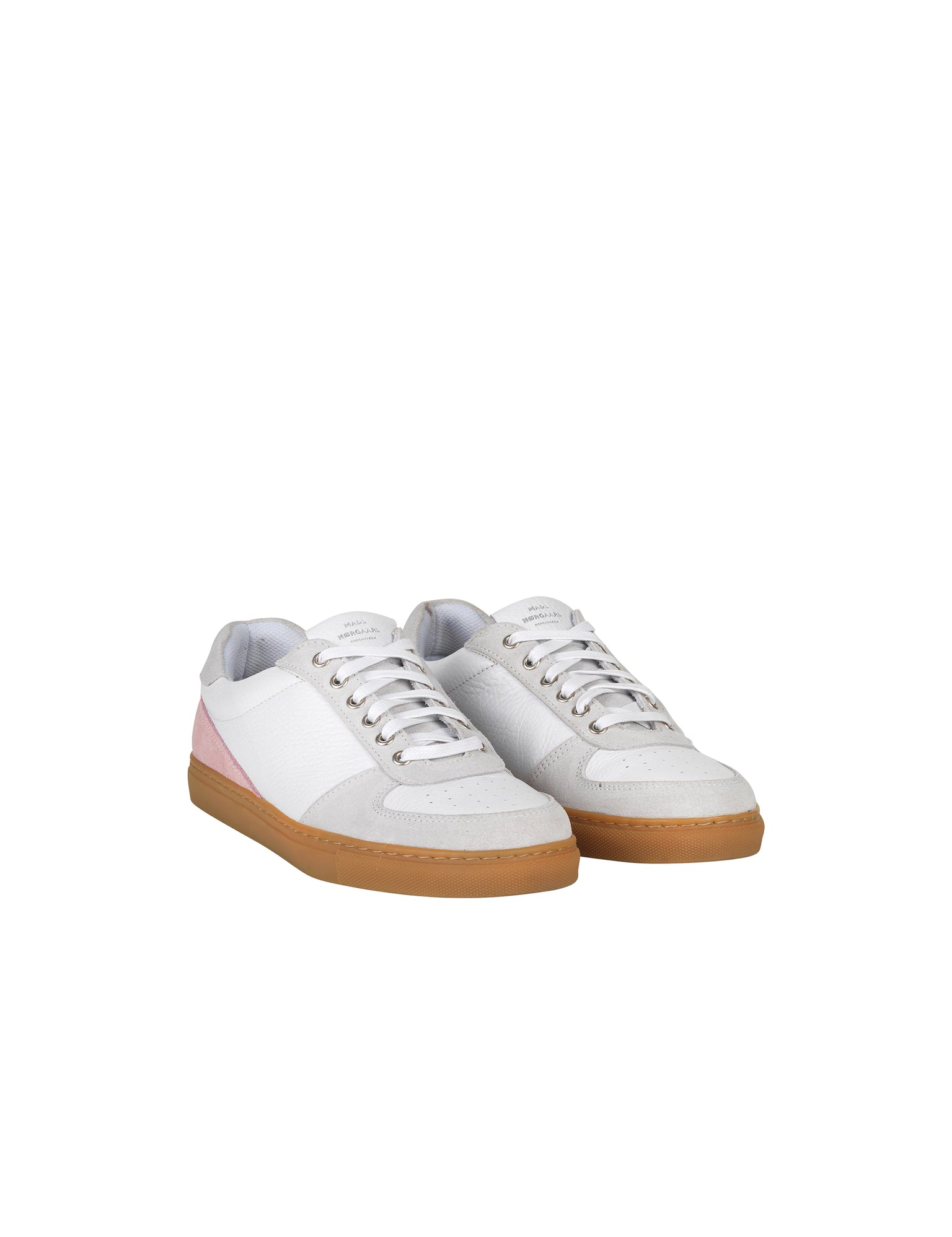 Floater Mix Malika, White/Pink