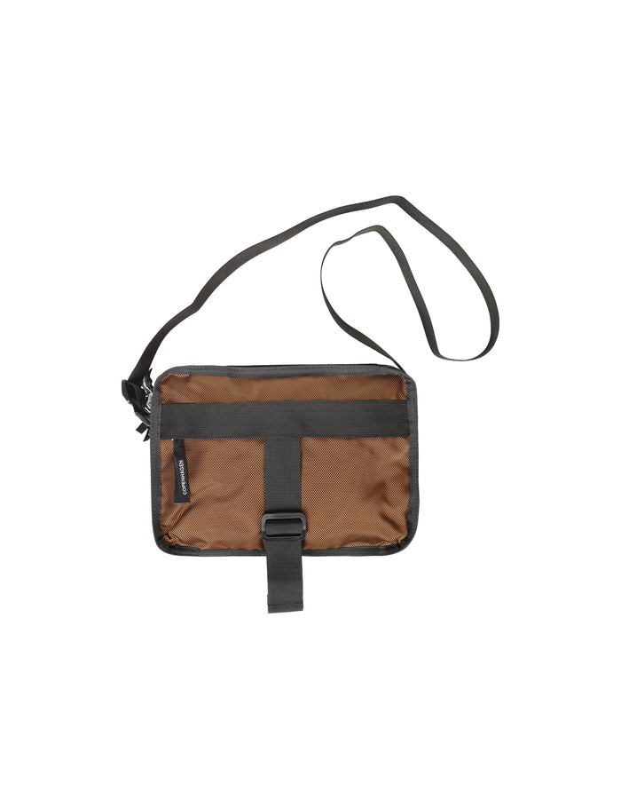 Travail Small Bag, Brown