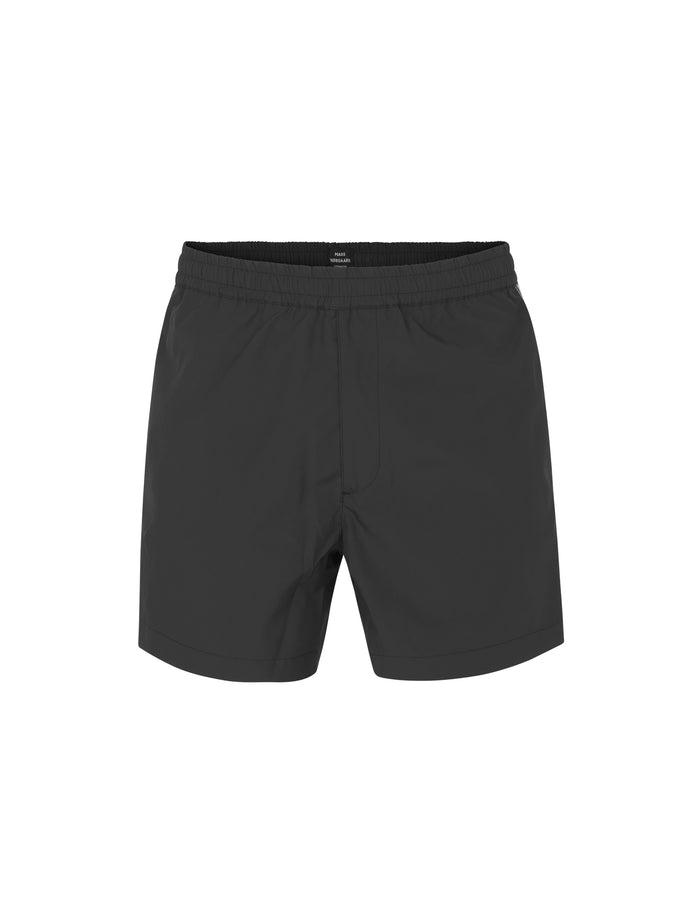 Beach Ripstop Swim Tape, Black