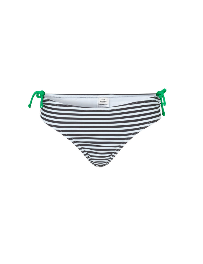 Ibiza Bikinna B, Black/White/Green